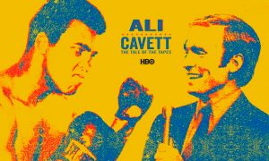 Ali y Cavett en HBO - SportsonMedia