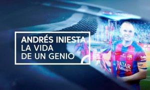 Andrés Iniesta, la vida de un genio by Movistar - SportsonMedia