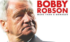Documental Bobby Robson more than a manager Netflix