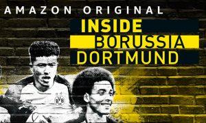 Documental inside Borussia Dortmund amazon
