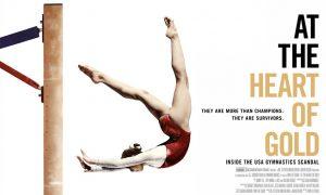 Dr Nassar: el caso del equipo de gimnasia de EEUU en HBO - SportsonMedia