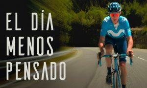 El dia menos pensado en Movistar - SportsonMedia