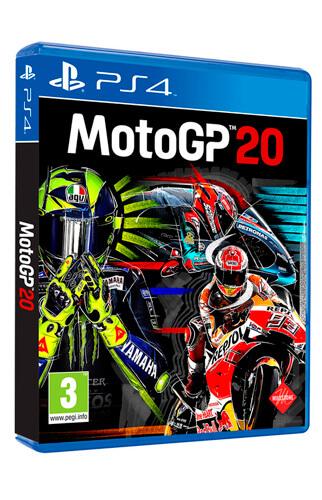 juego moto gp 20 ps4