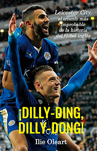 libro dilly-ding dilly-dong ilie oleart