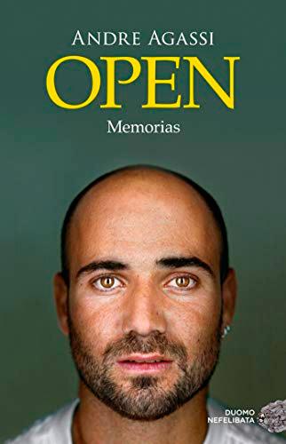 libro memorias open andre agassi