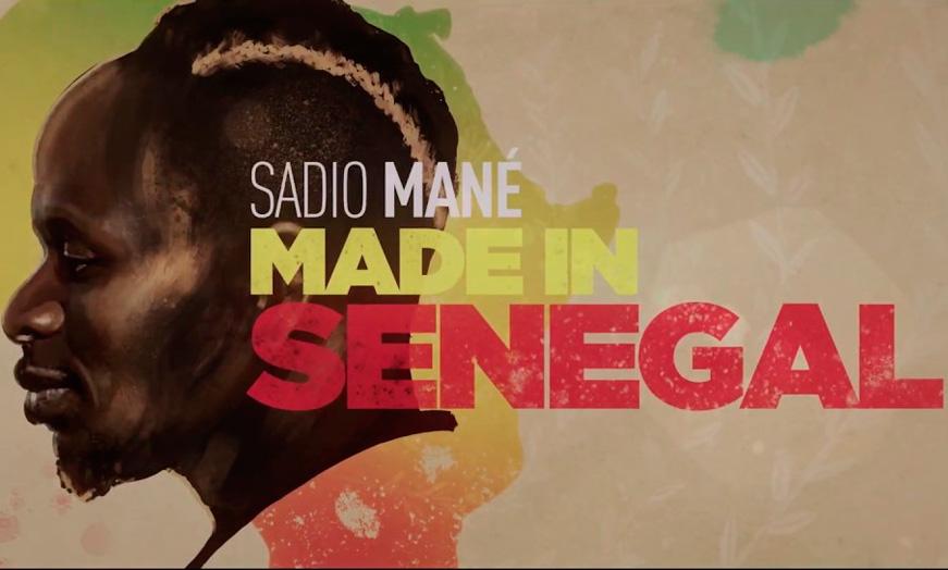 Sadio Mané: Made in Senegal by Rakuten - SportsonMedia