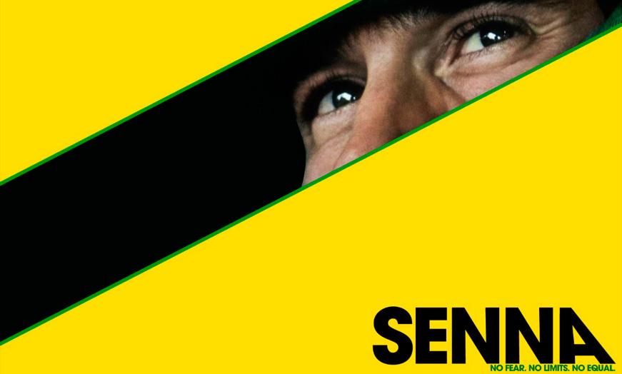 Documental Senna en Movistar - SportsonMedia