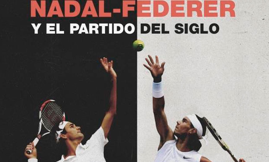 Documental Nadal Federer el partido del siglo Movistar