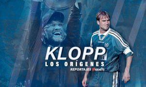 Los orígenes de Klopp Sports on Media