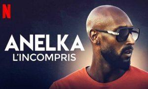 Documental Anelka, el incomprendido en Netflix by Sports on Media